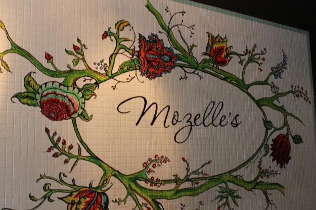Mozelle's Mosaic