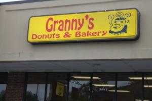 Granny's Donuts