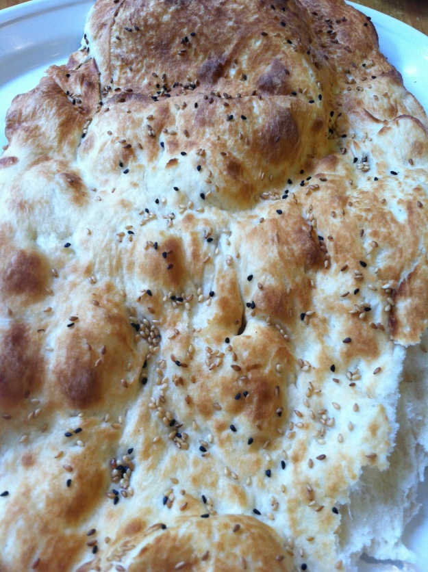 Damascus Bread
