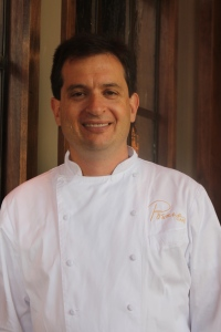 Chef Peter Pollay
