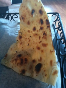 Garlic Naan. Order this. I mean it.