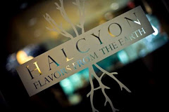 Halcyon Restaurant - Flavors from the Earth